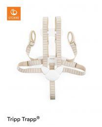 Stokke® Tripp Trapp® Harness Beige