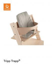 Stokke® Tripp Trapp® Baby Cushion Timeless Grey