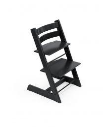 Stokke® Tripp Trapp® Chair Black