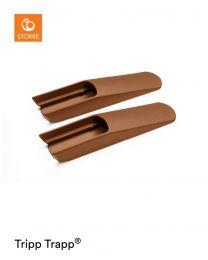 Stokke® Tripp Trapp® Extended Glider Set Walnut
