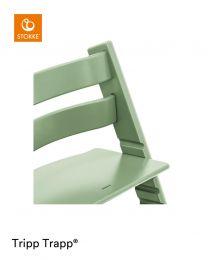 Stokke® Tripp Trapp® Chair Moss Green & Cushion (+ Free Baby Set)
