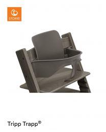Stokke® Tripp Trapp® Baby Set™ Hazy Grey