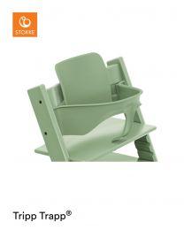 Stokke® Tripp Trapp® Baby Set™ Moss Green