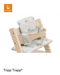 Stokke® Tripp Trapp® Classic Cushion Birds Blue