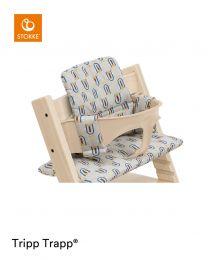 Stokke® Tripp Trapp® Classic Cushion Robot Grey