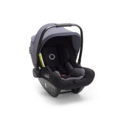 Bugaboo Turtle Air By Nuna Infant I-Size Car Seat Steel Blue