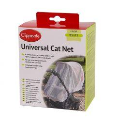Clippasafe Universal Pram Cat Net