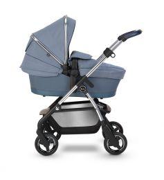 Silver Cross Wayfarer Pram/Pushchair & Car Seat Sky