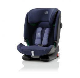 Britax Advansafix I-Size Car Seat Moonlight Blue