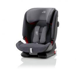 Britax Advansafix IV R Car Seat Storm Grey