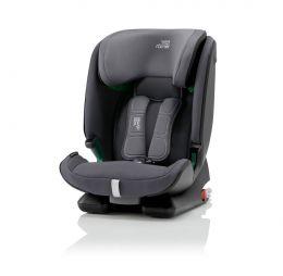 Britax Advansafix M I-Size Car Seat Storm Grey