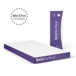 SnuzKot SnuzSurface Adaptable Cot Bed Mattress
