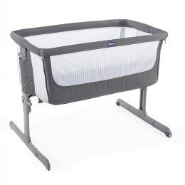 Chicco Next2Me Air Side Sleeping Crib