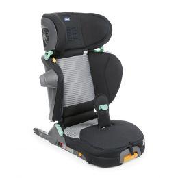 Chicco Fold & Go Air I-Size Car Seat Jet Black