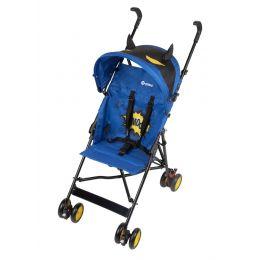 Safety 1st Crazy Peps Stroller Super Blue
