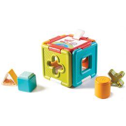 Tiny Love Sorter & Puzzle Double Fun Multi