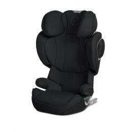 Cybex Solution Z I-Fix Car Seat Deep Black
