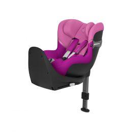 Cybex Sirona S I-Size Car Seat Magnolia Pink