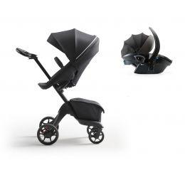 Stokke® Xplory® X Pushchair & Car Seat