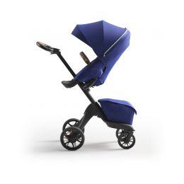 Stokke® Xplory® X Pushchair Royal Blue