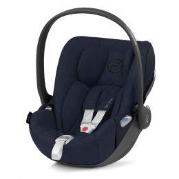 Cybex Cloud Z I-Size Plus Car Seat Nautical Blue
