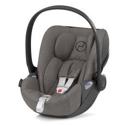 Cybex Cloud Z I-Size Plus Car Seat Soho Grey