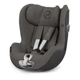 Cybex Sirona Z I-Size Car Seat Soho Grey