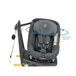 Maxi Cosi Axissfix i-Size Car Seat Authentic Graphite