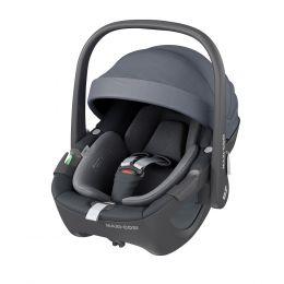 Maxi Cosi Pebble 360 I-Size Car Seat Essential Graphite