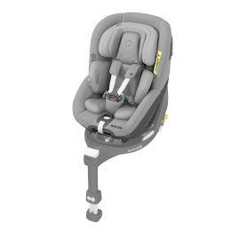 Maxi Cosi Pearl 360 I-Size Car Seat Authentic Grey