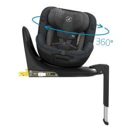 Maxi Cosi Mica Car Seat Authentic Graphite