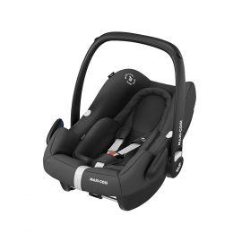 Maxi Cosi Rock i-Size Car Seat Essential Black