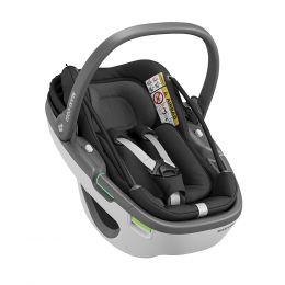 Maxi Cosi Coral i-Size Car Seat Essential Black (X-Display)