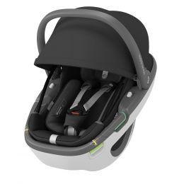 Maxi Cosi Coral 360 I-Size Car Seat Essential Black