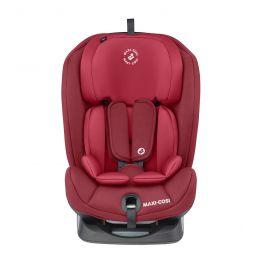 Maxi Cosi Titan Car Seat Basic Red