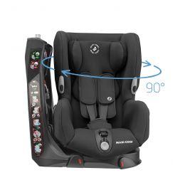 Maxi Cosi Axiss Car Seat Authentic Black