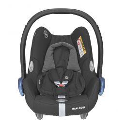 Maxi Cosi CabrioFix Car Seat Essential Black