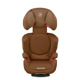 Maxi Cosi RodiFix AirProtect Car Seat Authentic Cognac