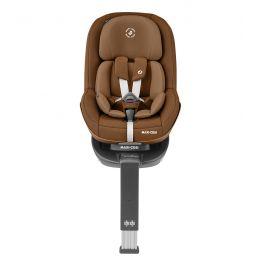 Maxi Cosi Pearl Pro2 i-Size Car Seat Authentic Cognac