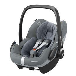 Maxi Cosi Pebble Pro i-Size Car Seat Essential Grey