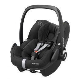 Maxi Cosi Pebble Pro i-Size Car Seat Essential Black