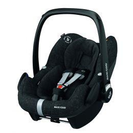 Maxi Cosi Pebble Pro i-Size Car Seat Nomad Black