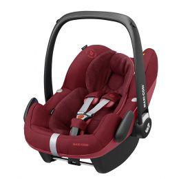 Maxi Cosi Pebble Pro i-Size Car Seat Essential Red