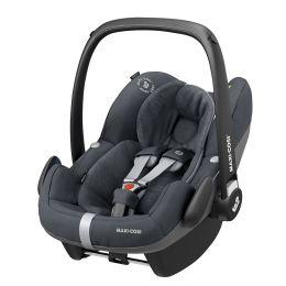 Maxi Cosi Pebble Pro i-Size Car Seat Essential Graphite