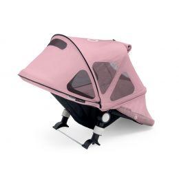 Bugaboo Bee Breezy Sun Canopy Soft Pink