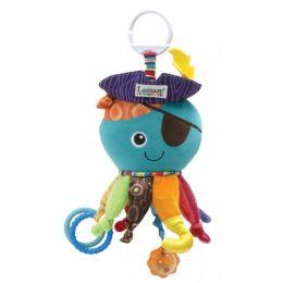 Lamaze Captain Calamari The Octopus Pirate