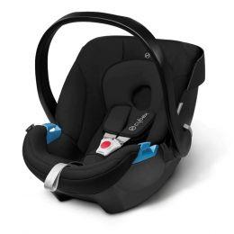 Cybex Aton Car Seat Pure Black