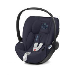 Cybex Cloud Z I-Size Car Seat Nautical Blue