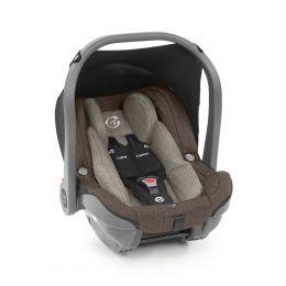 BabyStyle Oyster Capsule Infant Car Seat I-Size Truffle