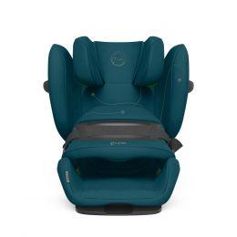 Cybex Pallas G I-Size Car Seat River Blue